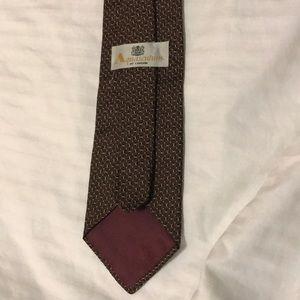 Aquascutum London Accessories - Aquascutum London. Men's tie